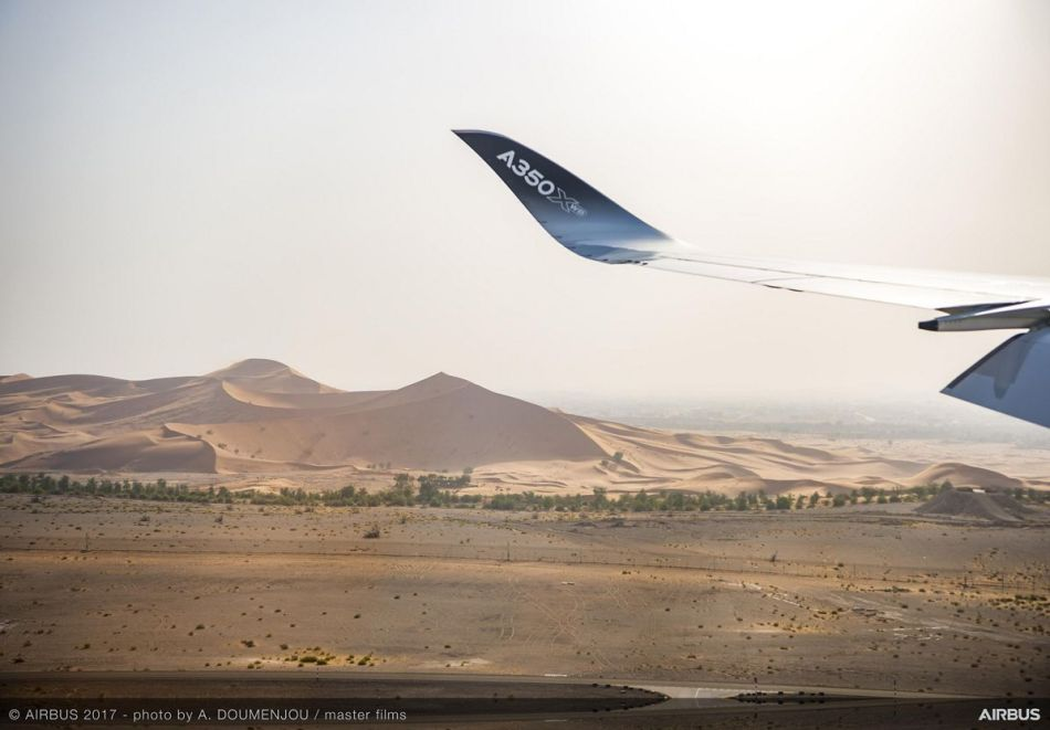 A350-1000-HOT-WEATHER-TEST-CAMPAIGN-01