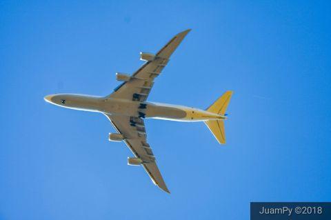 D-ABYL Lufthansa