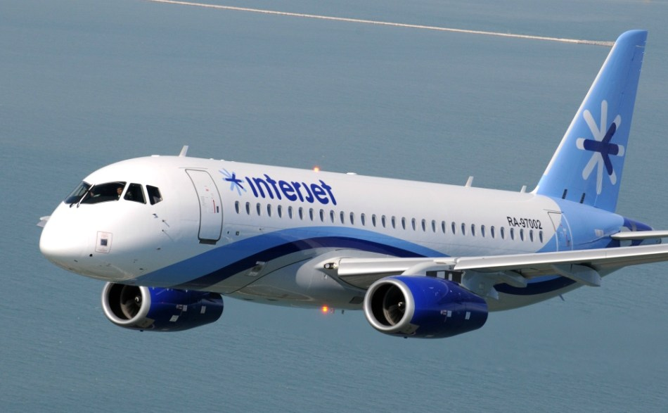 interjet-ssj100