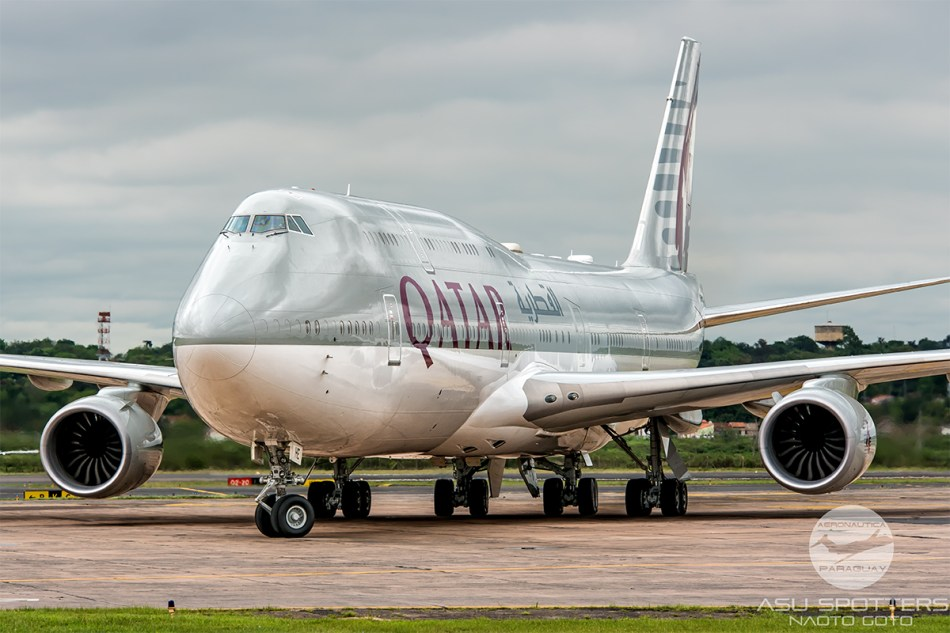 Qatar Airways 6