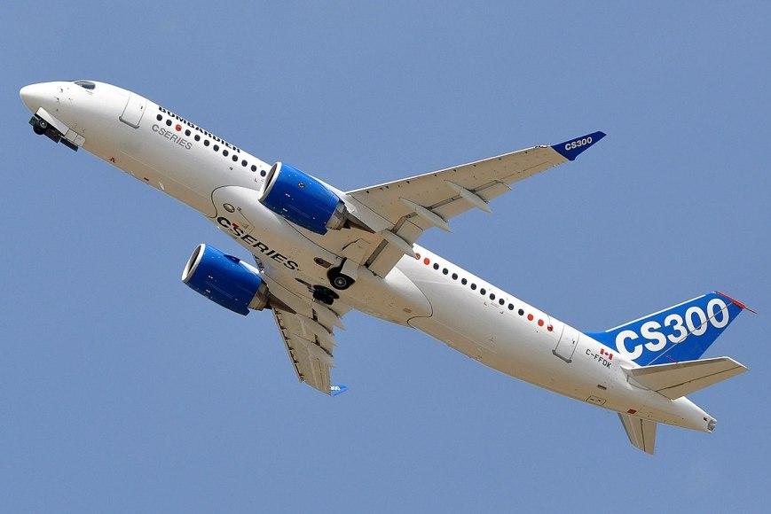 Bombardier Gana Guerra Arancelaria A Boeing En Su Propia