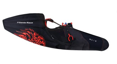 Genie Race 2