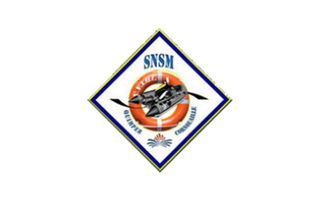 Logo du centre d'intervention et de formation SNSM de Quimper Cornouaille