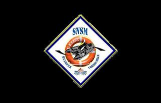 Logo du centre d'intervention et de formation SNSM de Quimper Cornouaille