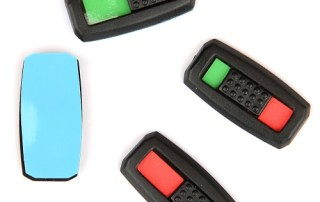 marqueur de charge de batteries pour drone