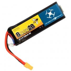 Batterie LiPo Beez2b