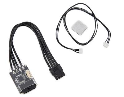 Mini tracker GPS équipé d'une carte microSIM pour la télétransmission de données