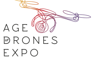 Age of drones expo logo