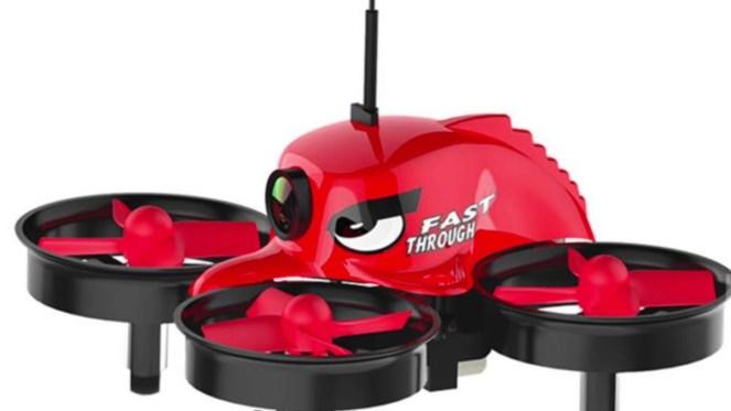 Microdrone Eachine E013