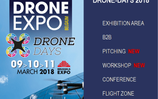 Drone days 2018