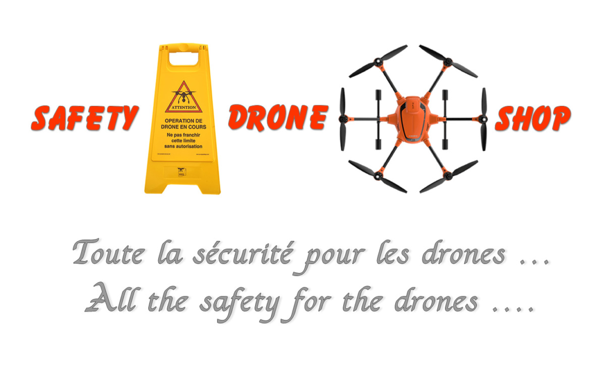 Logo Safety-drone.shop