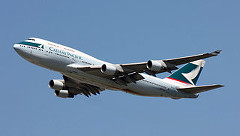 CathayPacific747