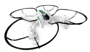 X-Quad Stunt Quadcopter