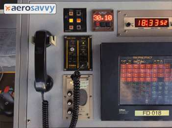 ATIS recording equipment - AeroSavvy