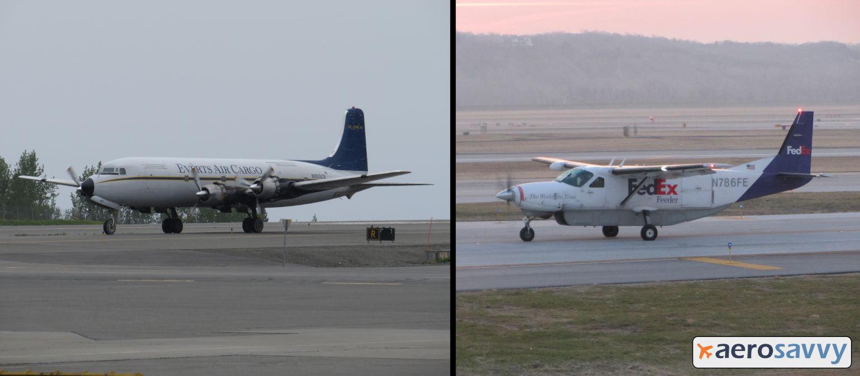 You Might Be a Cargo Pilot    - AeroSavvy
