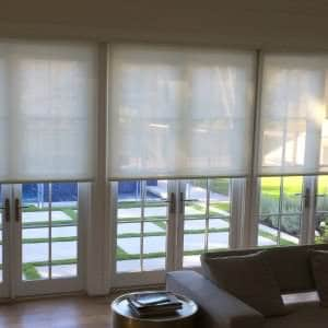 Roller Shades Sold in Los Angeles