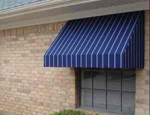 fixed awning shades aero shade los angeles