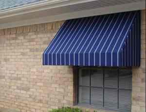 fixed awning shades aero shade los angeles