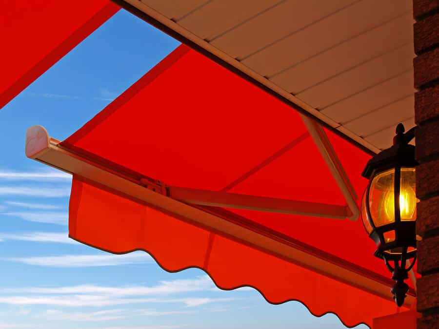 Why Awnings Never Go Out of Style Aero Shade Co in Los Angeles County