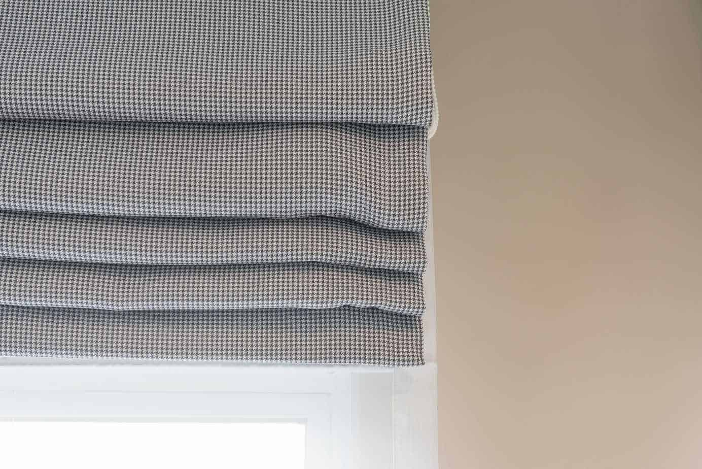 The Best Way To Clean Your Roman Shades