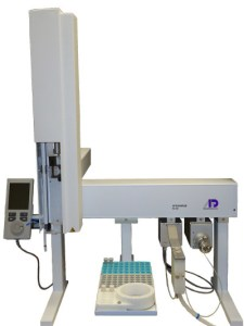 PAL-Autosampler-Aerosol Devices Inc