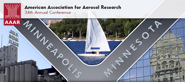 AAAR 34th Annual Conference