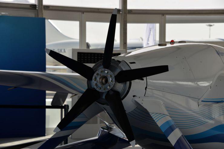 Boeing PAV5 M