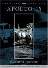 Apollo 15 DVD Picture