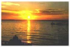 Sunrise - Our Sun