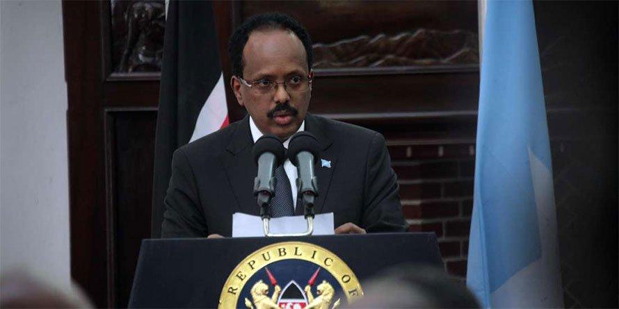 Abdullahi Mohamed