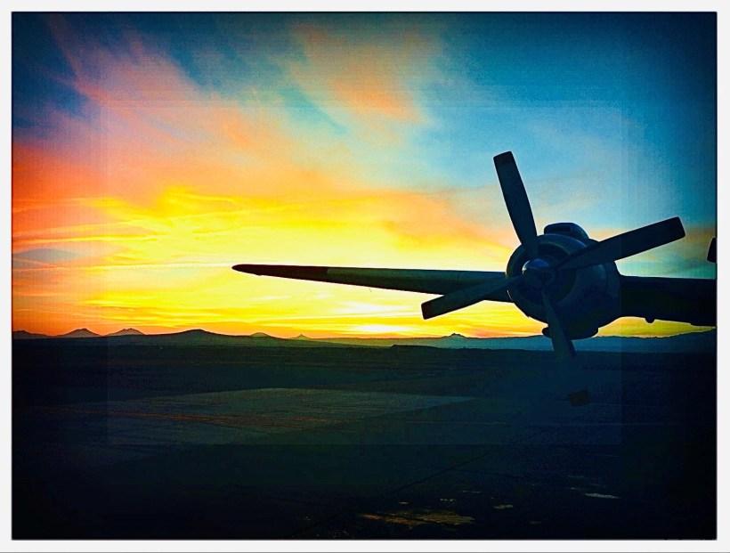 Tanker Sky 08.2020
