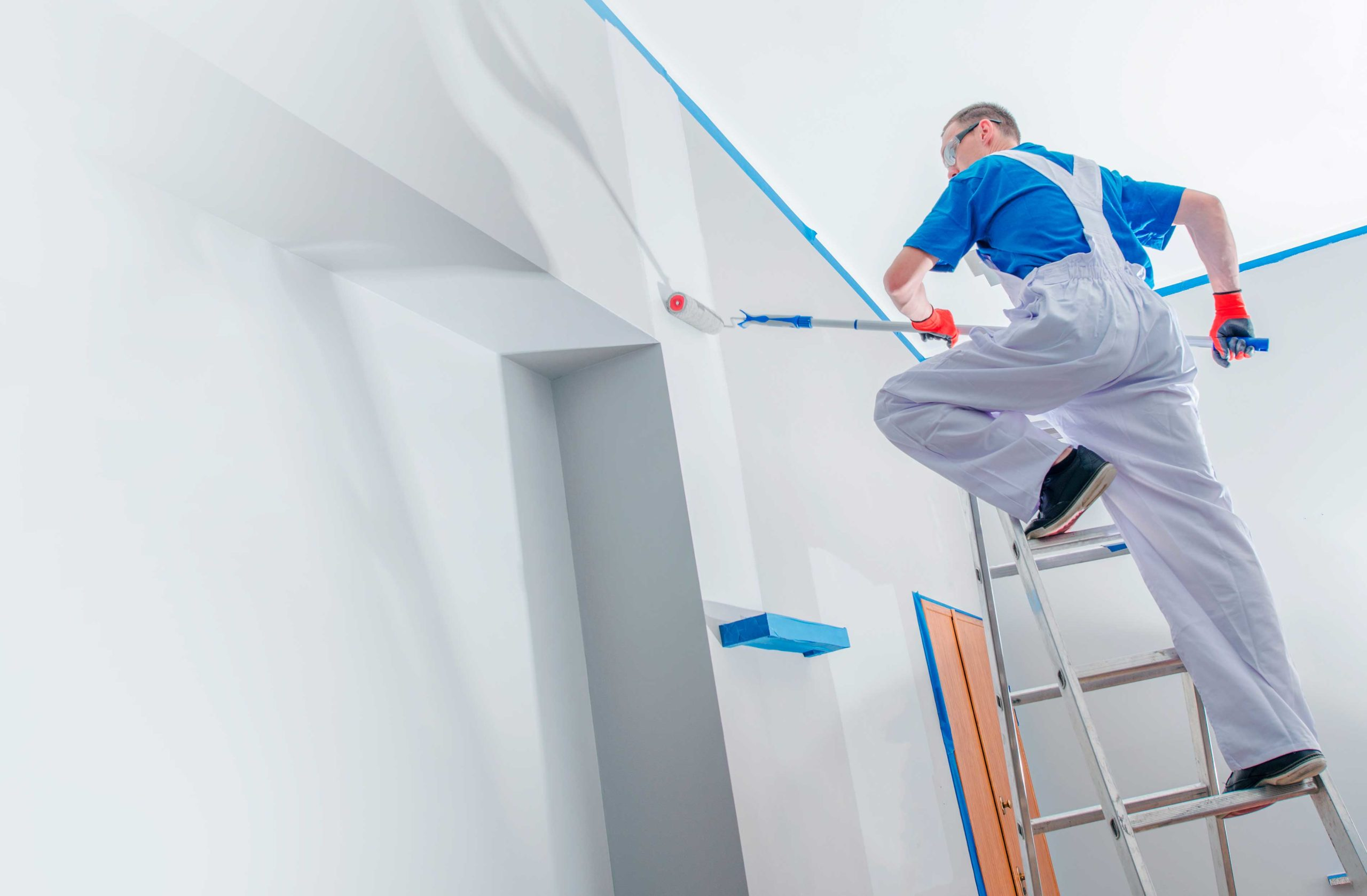 painting and coating services Fife