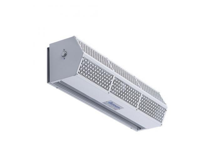 ambient air curtain low profile 7