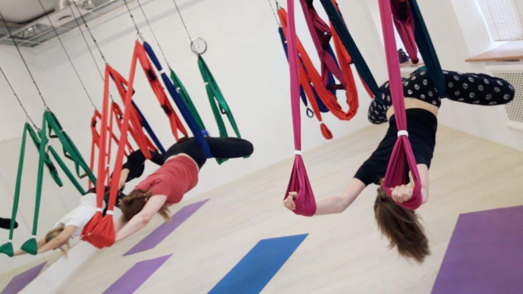 Йога для крестцово-подвздошного сустава: сохраняйте гибкость