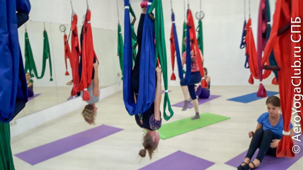 йога для улучшения лимфотока