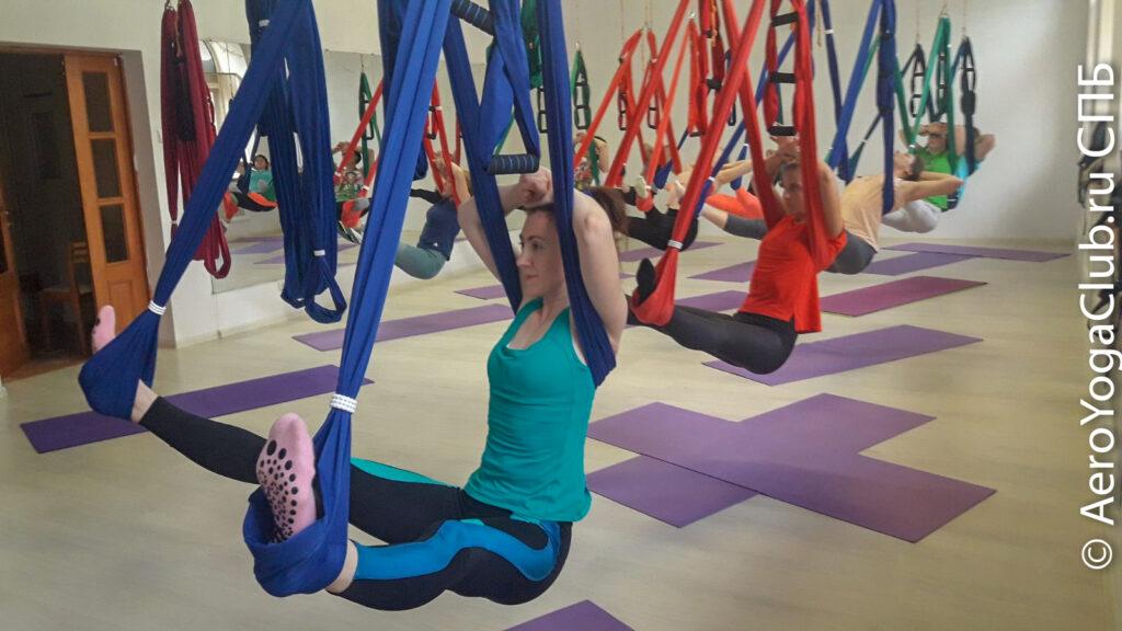 постанатальная йога