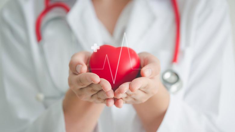 йога для сердца