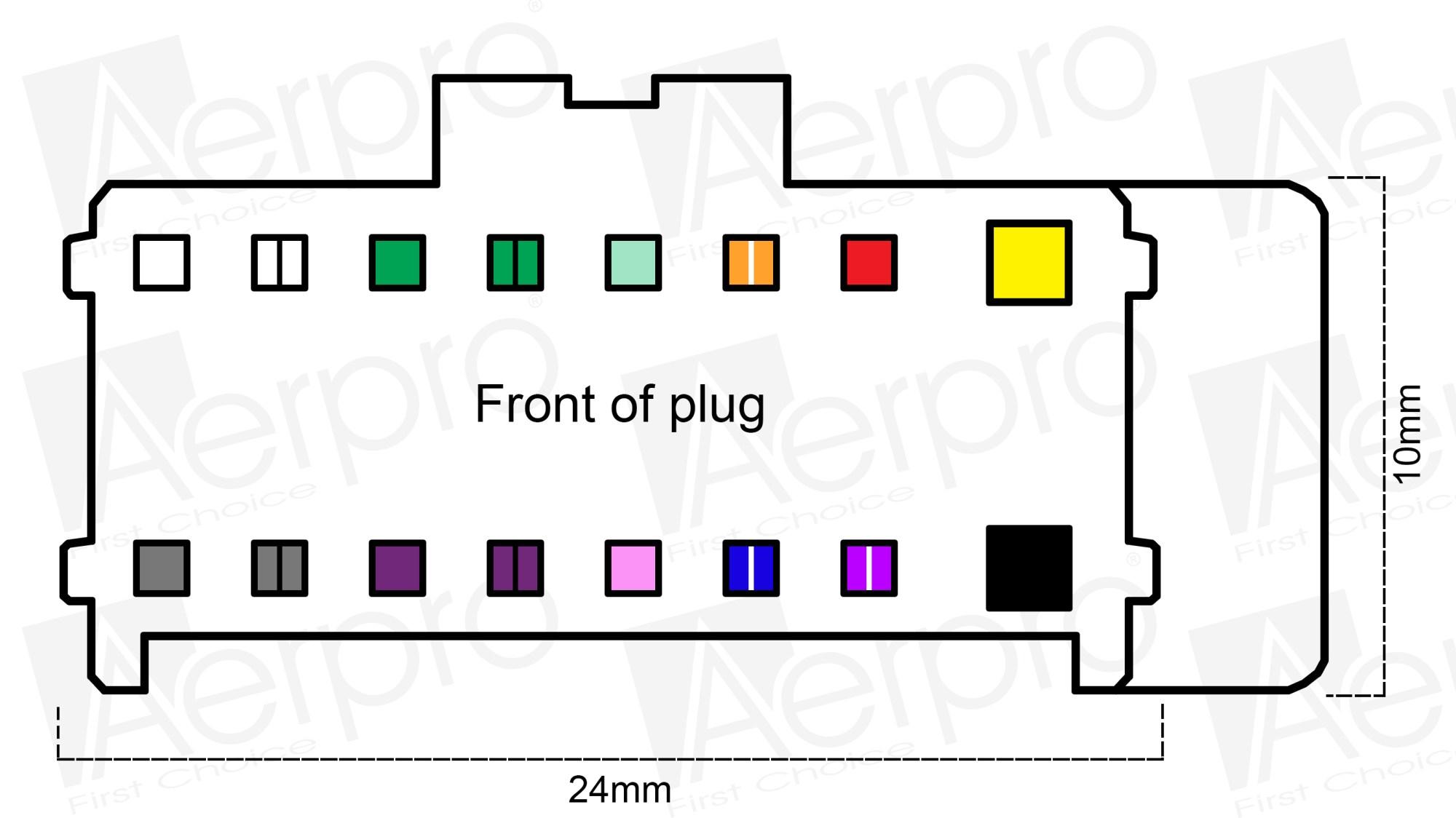 hight resolution of pioneer avh p2400bt wiring pioneer avh x2500bt elsavadorla pioneer avh x1500dvd wiring harness diagram pioneer