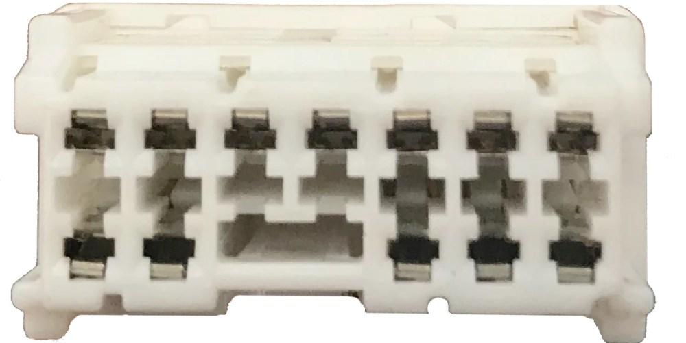 medium resolution of 12 pin