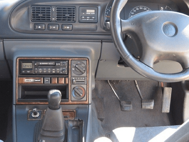Vx Commodore Wiring Diagram Stereo