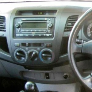 Toyota Hilux 20052011   Aerpro