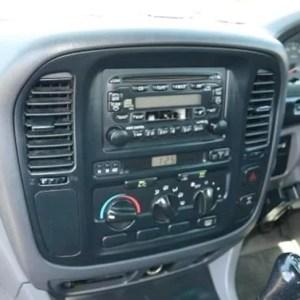Toyota Landcruiser 19992006 100 Series | Aerpro