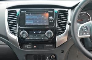 Mitsubishi Triton 2016 MQ | Aerpro