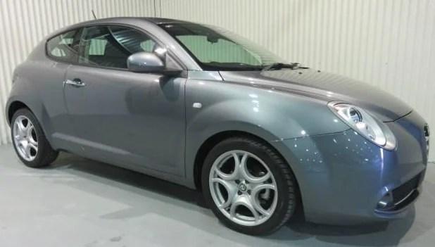 Alfa Romeo Giulietta Mito Steering Wheel Stalk Control Adaptor Phone