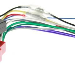 secondary harnesses aerpro aerpro wiring harness pioneer [ 2538 x 1279 Pixel ]