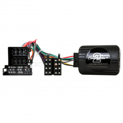 chft12c steering wheel control interface to suit fiat ducato [ 1592 x 1592 Pixel ]