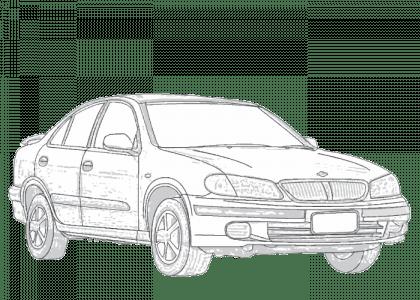 1996 Nissan 240sx Radio Wiring Diagram : 38 Wiring Diagram