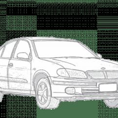 Nissan Pulsar N15 Radio Wiring Diagram E46 M3 Starter 2000 2005 N16 Aerpro 1995