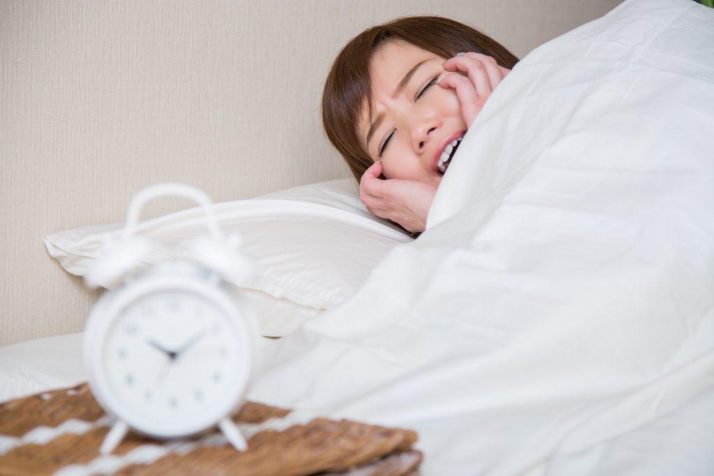 淺眠多夢無法入睡 中醫分型說明 - 爾雅中醫醫美聯合診所