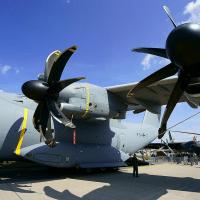Avión del Ejército